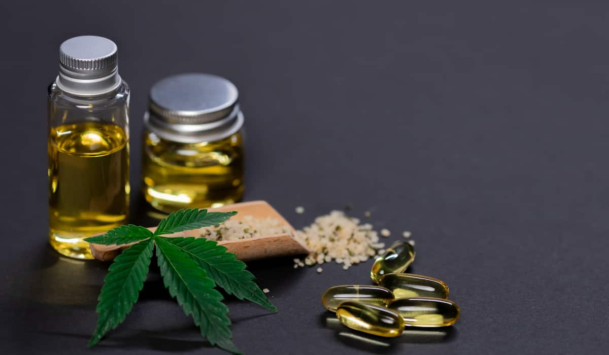 Buy Cannabinoids