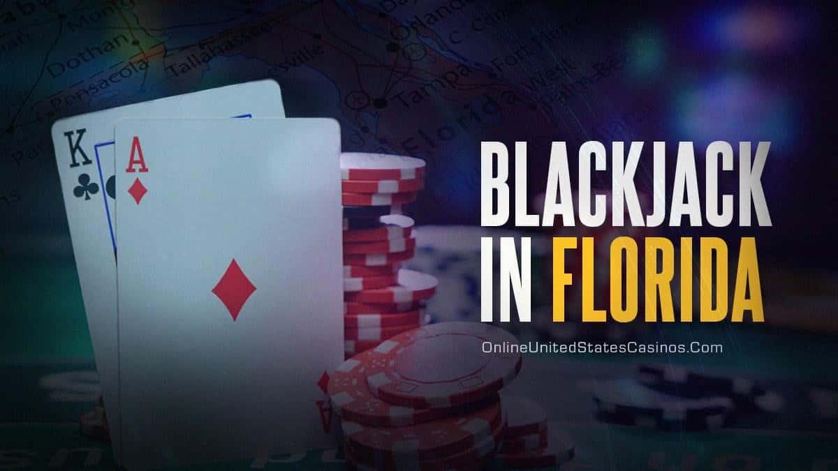 blackjack in florida