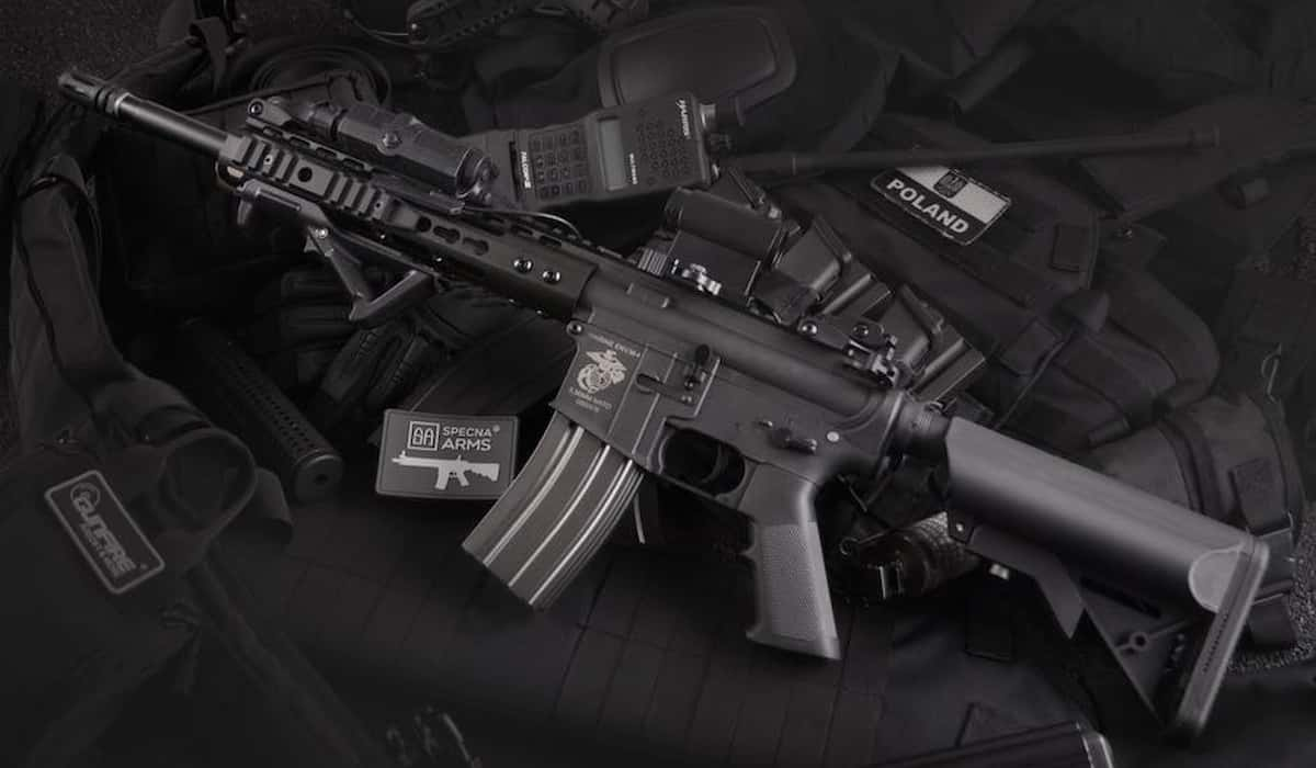 firearm modifications
