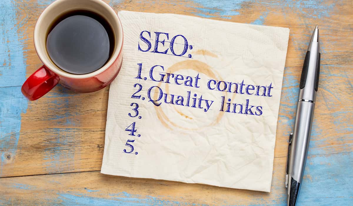 help with seo for website