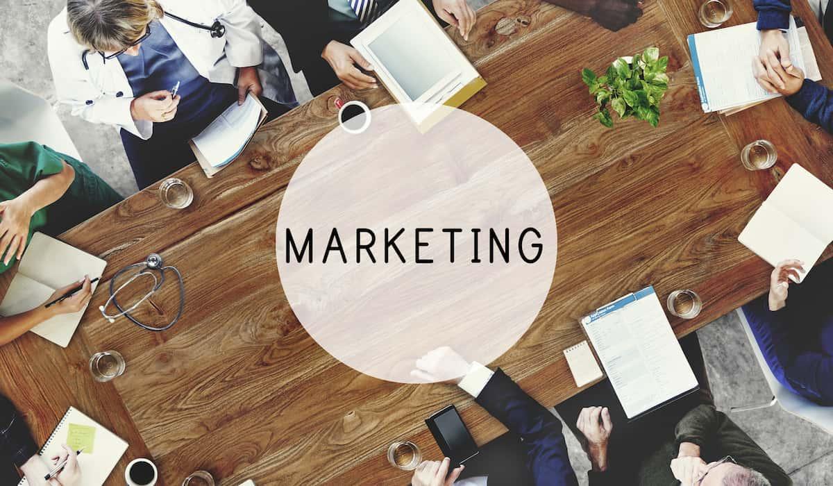 marketing services