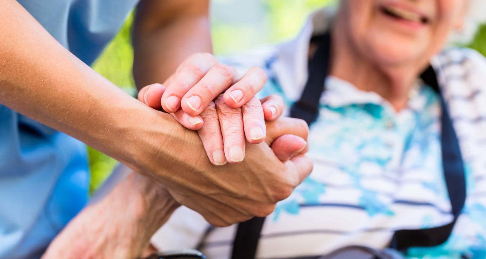 care for the elderly