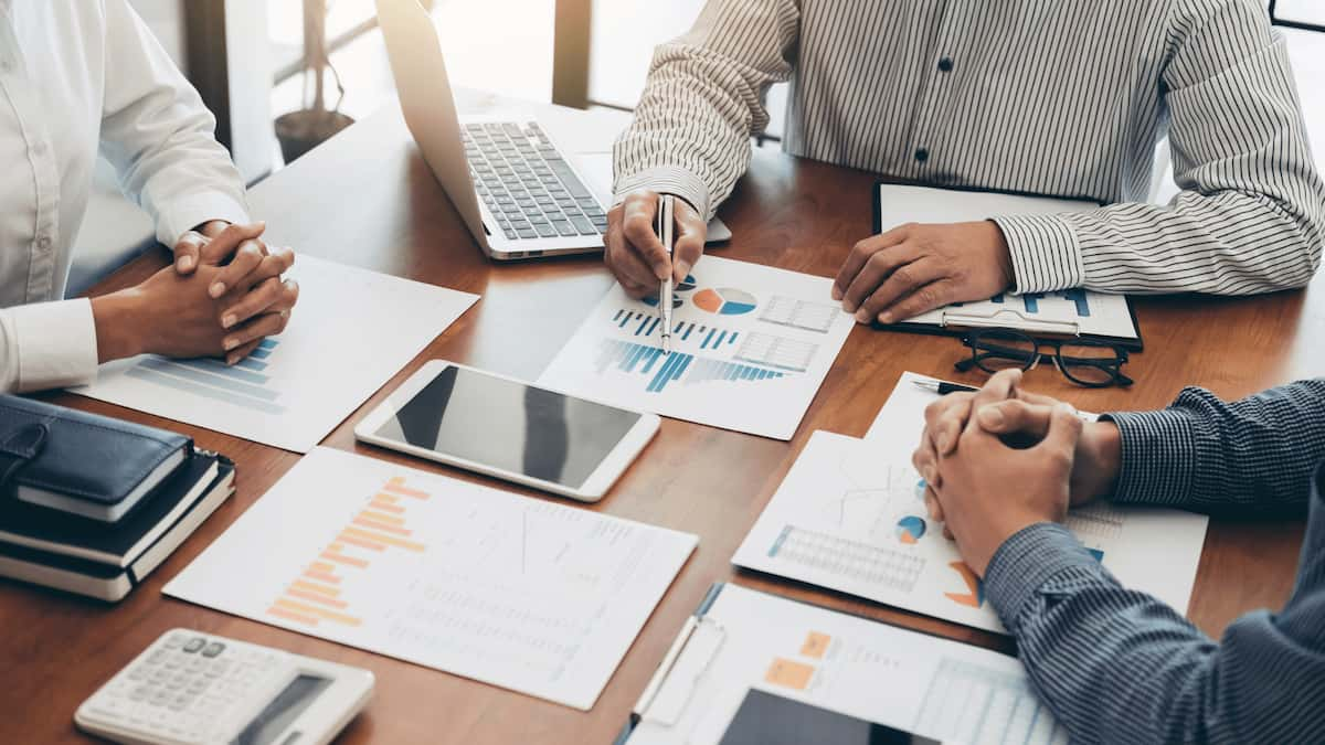 digital marketing plan examples