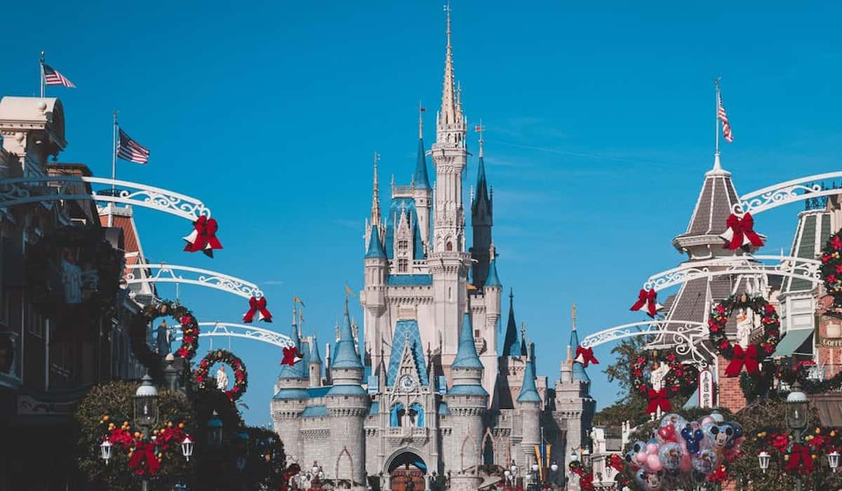 Disney family vacations
