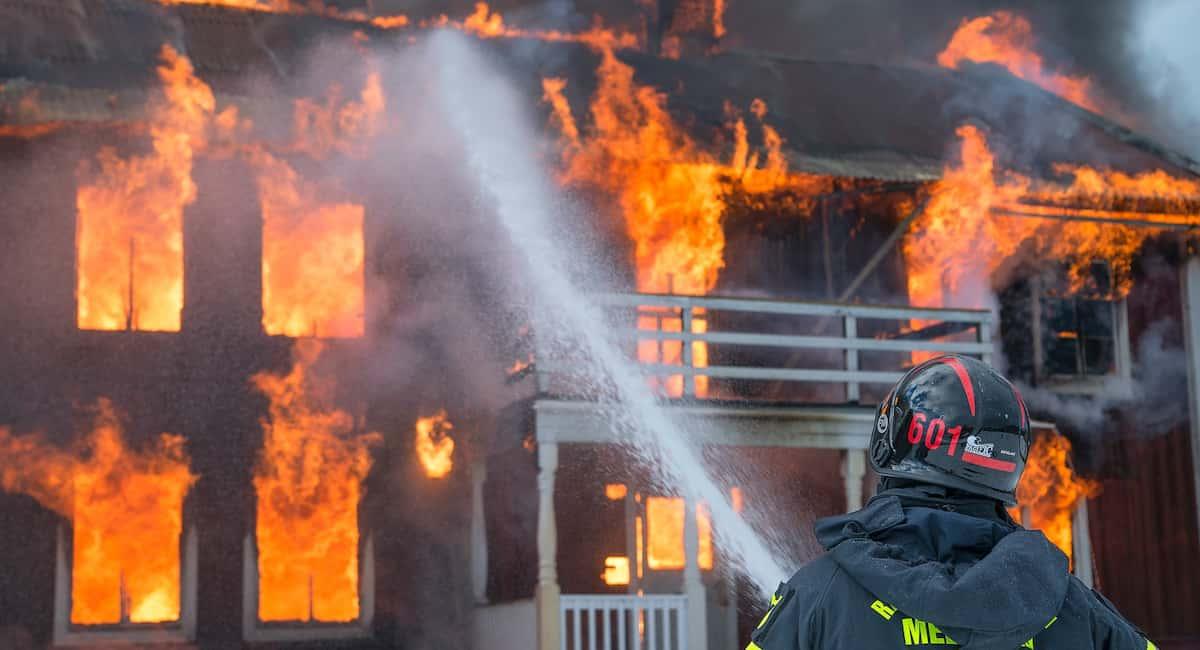 Fire Dangers