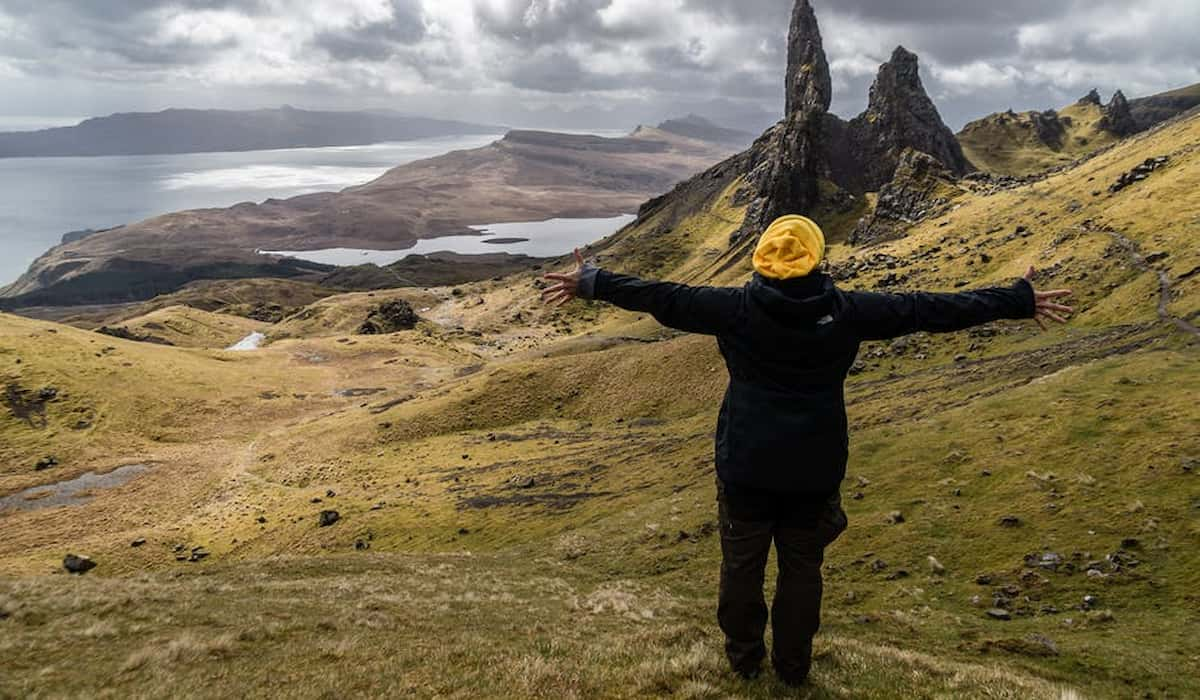 3 Compelling Reasons to Take a Trip to Scotland